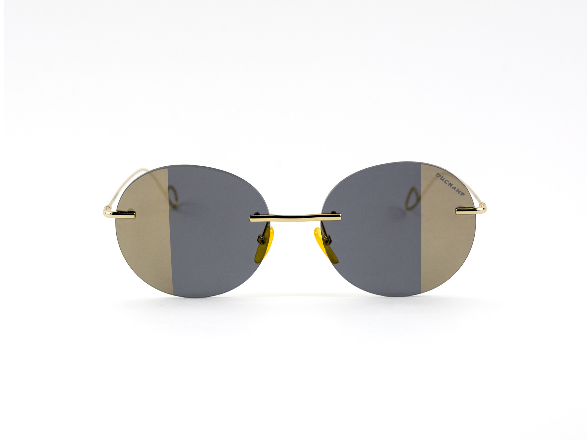 Duchamp fro gold