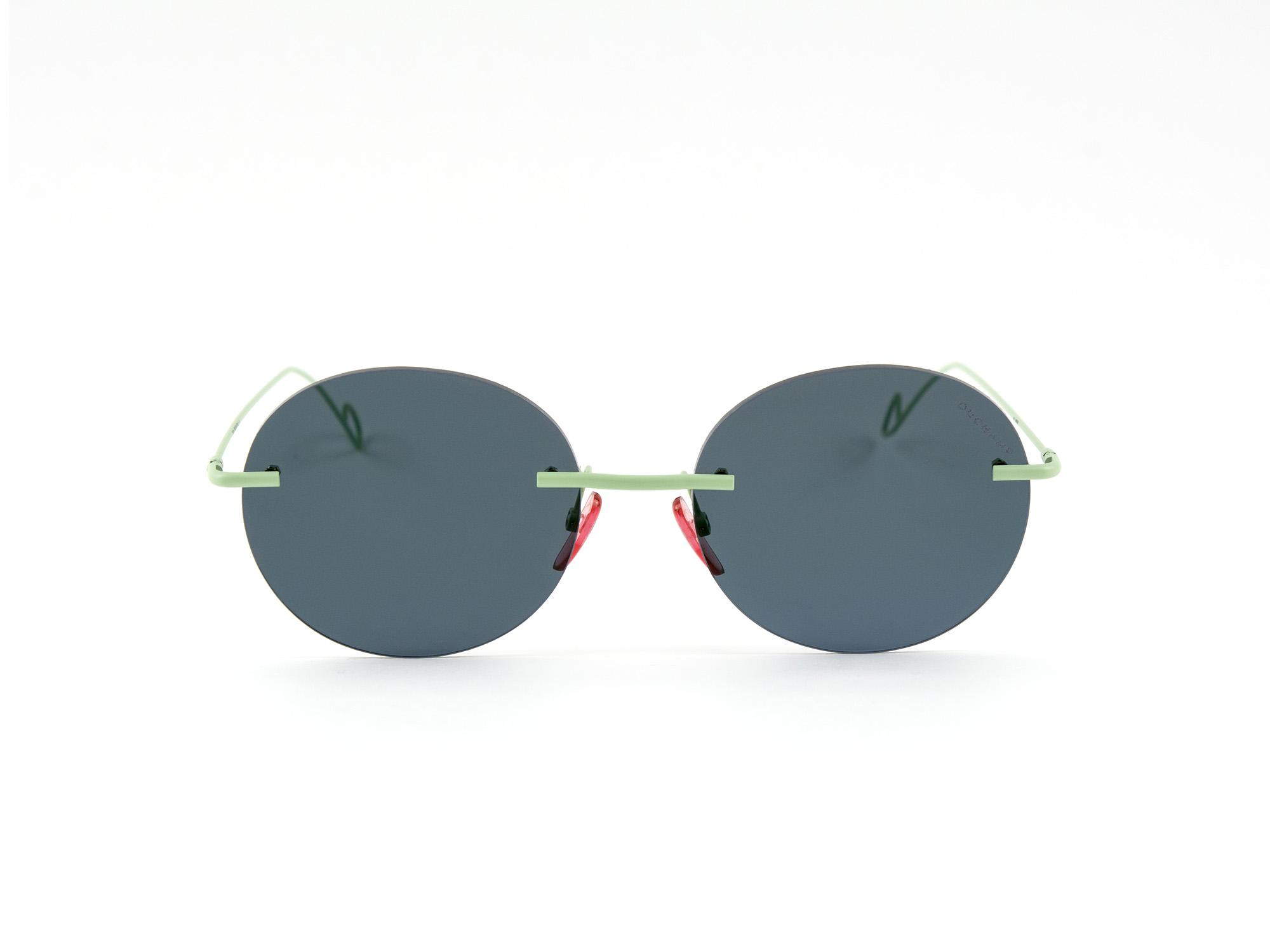 Duchamp fro green